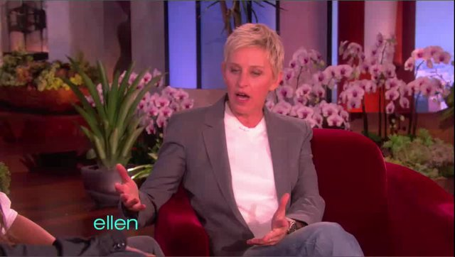 Justin Timberlake and Mila Kunis Discuss Friends with Benefits on Ellen. Watch the Video!