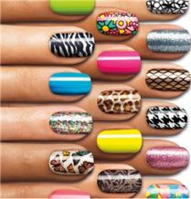 Nail Fashion Trends For SS