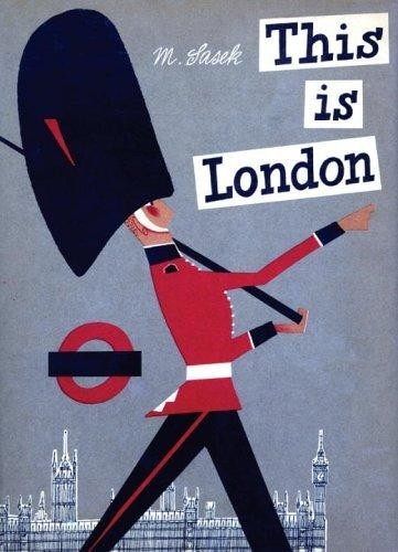 This Is London ($12)