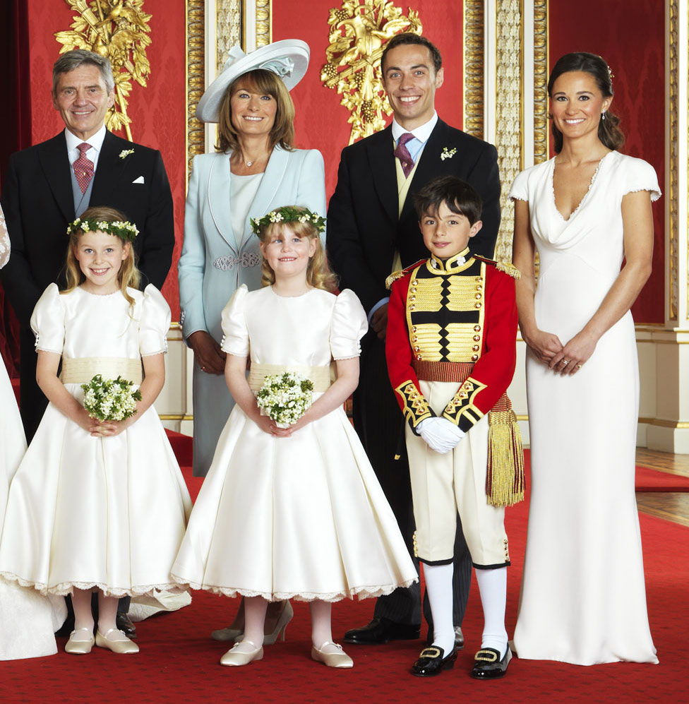 Kate Middleton And Prince William Wedding Reception Lektonfo