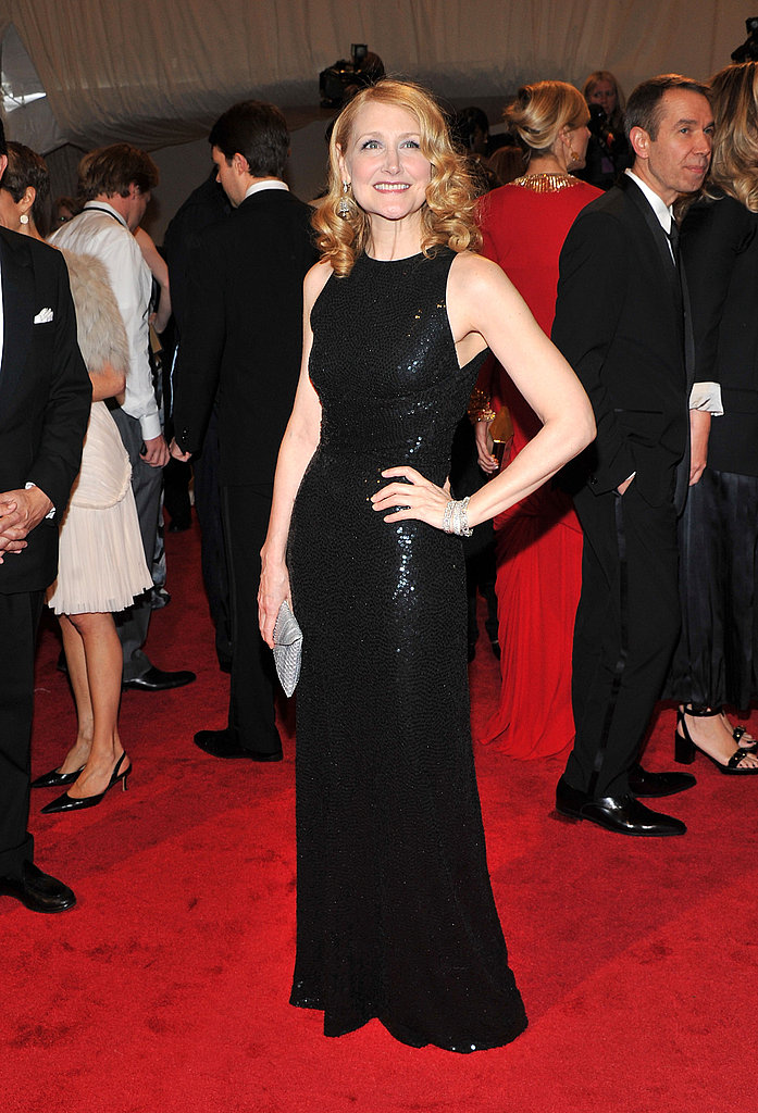 Patricia Clarkson in Michael Kors
