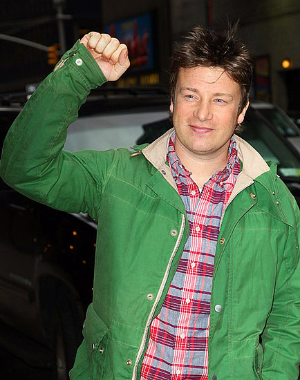 ABC Pulls Jamie Oliver's Food Revolution From Tuesday Nights