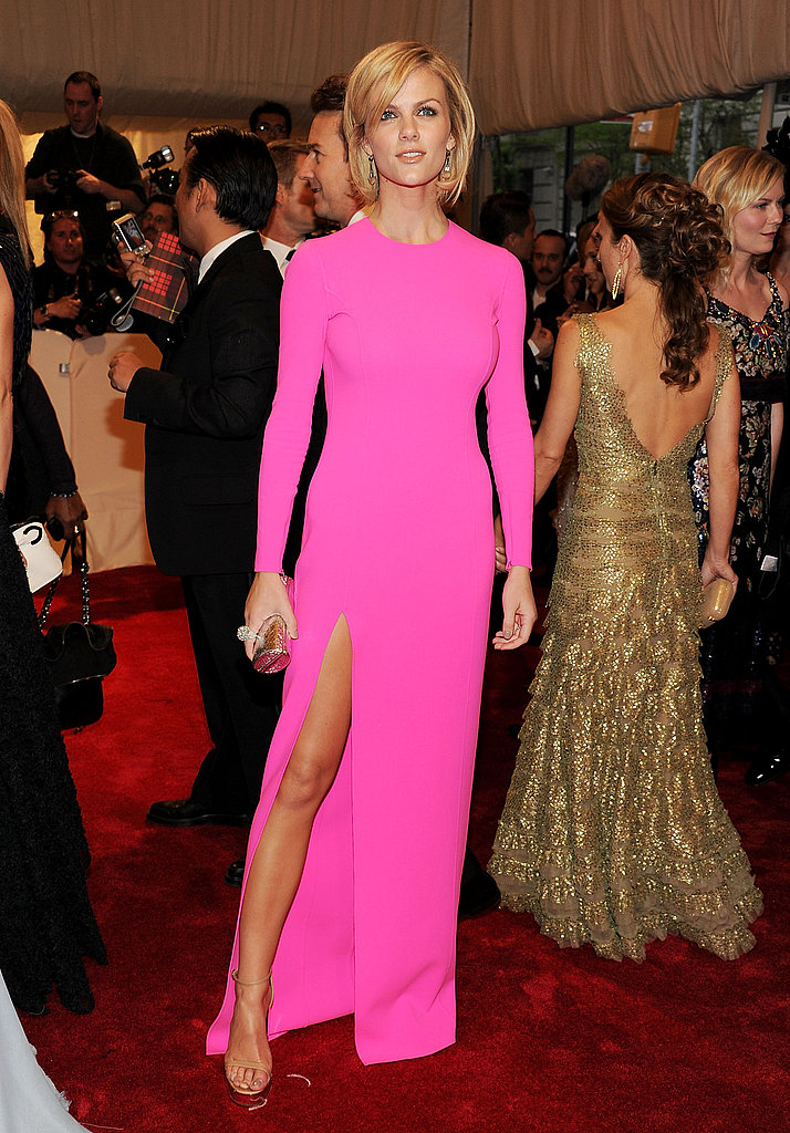 Brooklyn Decker in Michael Kors.