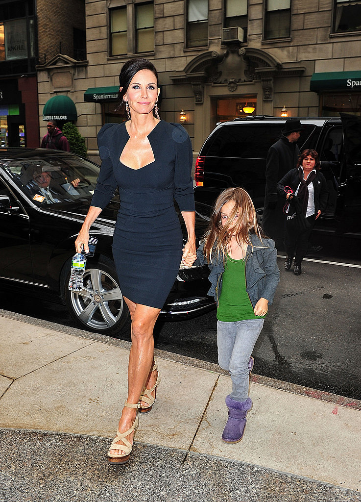 Celebrity Mothers Set Bar Too High For Non Famous Women: 20 Stylish Celebrity Moms