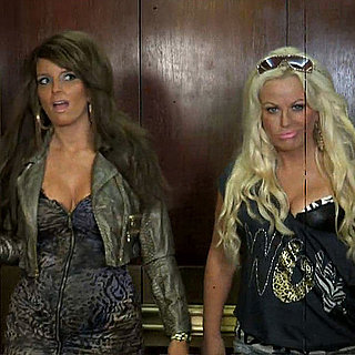 Jersey Shore Skit With Tina Fey and Amy Poehler on Jimmy Fallon