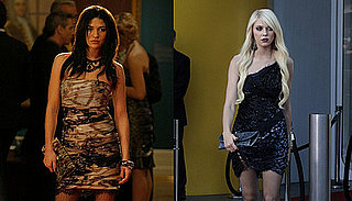 Jessica Szohr and Taylor Momsen Not Returning to Gossip Girl Next Season
