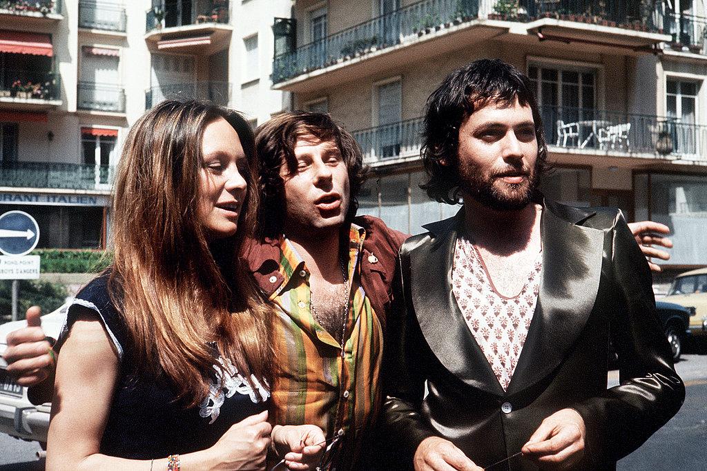 House Arrest, 1972