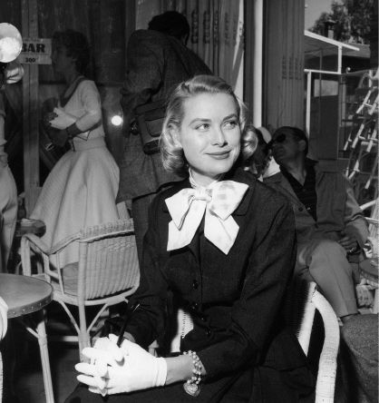 A Royal Engagement, 1955