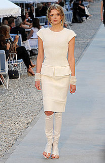 Pictures of Chanel 2012 Resort/Cruise Collection