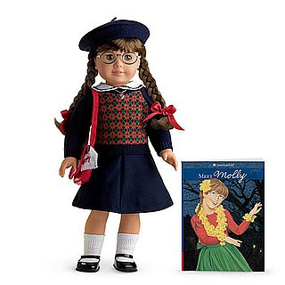Does Your American Girl Doll Define You?