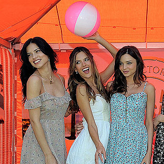 Miranda Kerr Pictures at a Victoria's Secret Event With Adriana Lima and Alessandra Ambrosio 2011-05-12 13:01:14