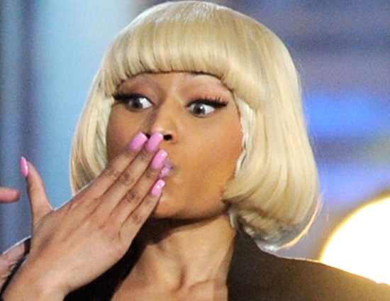 2011 Billboard Music Awards: Check Out All the Celebrity Manicures and Nail Looks!