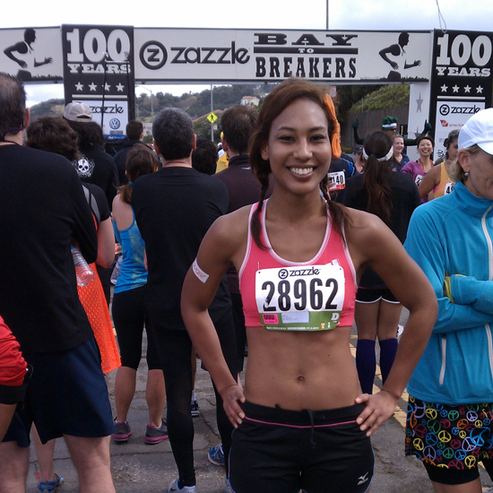 Using the Post-Race High to Motivate Your Workouts
