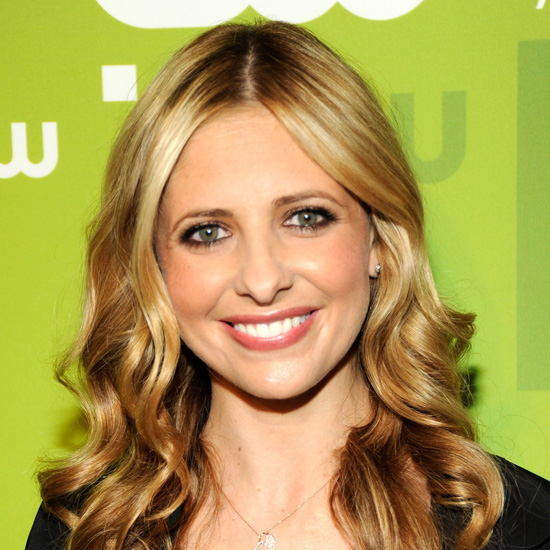 How to Get a Dewy Complexion Like Sarah Michelle Gellar