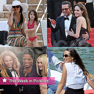 Best Celebrity Pictures