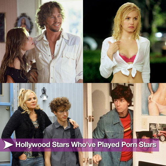 Movies About Porn