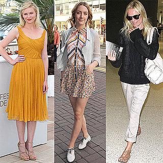 Celebrity Style Quiz 2011-05-21 05:27:56