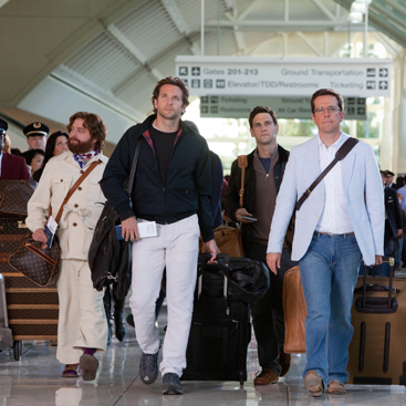 The Hangover 2 Is Number One at Box Office and Biggest Comedy Opening of All Time