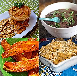Vegan Barbecue Side Dishes 2011-05-24 14:50:56