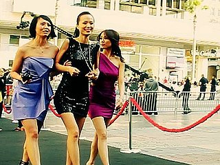 Video of The Hangover 2 Red Carpet