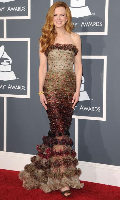 68. Nicole Kidman
