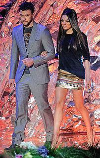 Mila Kunis at 2011 MTV Movie Awards 2011-06-05 20:03:43