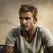 David Beckham Facebooks About Nursery Decor