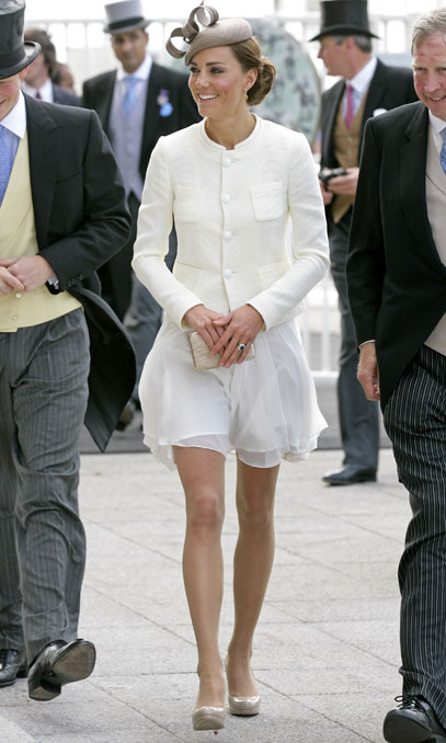 57. Kate Middleton