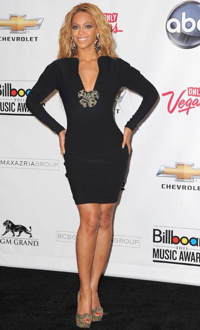 8. Beyoncé Knowles