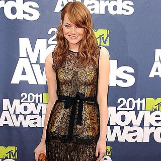 2011 MTV Movie Awards Faceoff