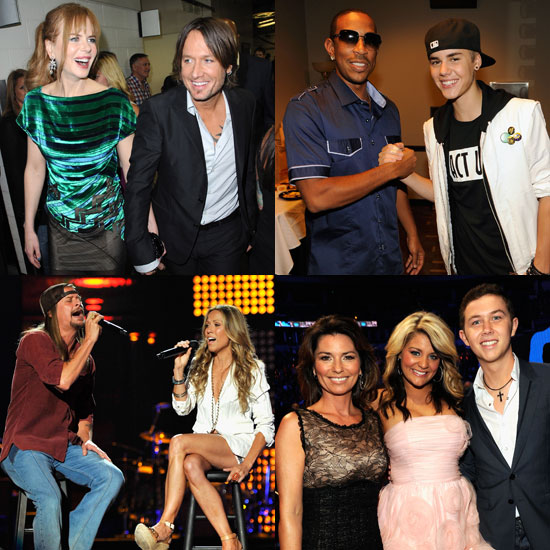 2011 CMT Music Awards Pictures