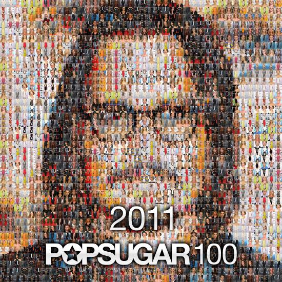 2011 PopSugar 100 List