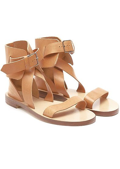 Chloe Sandals on Sale