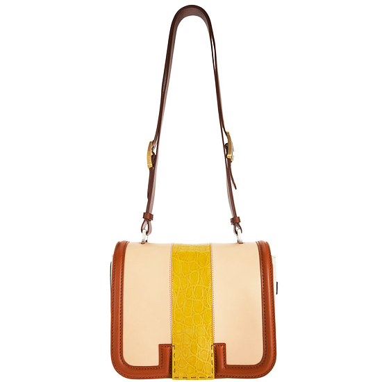 Fendi Messenger Bag, $2,900