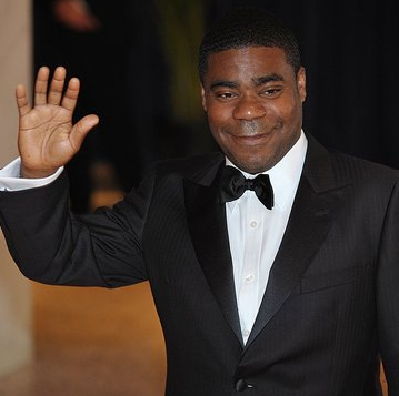 Tracy Morgan Apologizes For Homophobic Rant