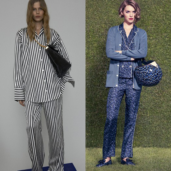 Resort 2012 Trend: Pajamas