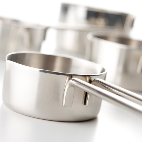 How to Care For Stainless Steel Cookware