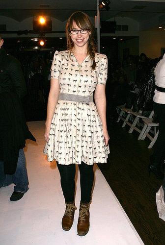 Leanne Marshall, Season Five Winner