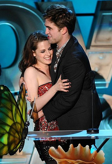 Robsten Pic Of The Day!!!