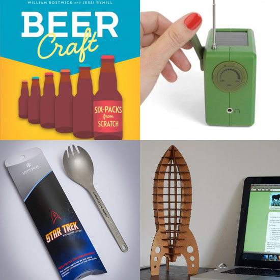 Father's Day Geek Gifts Under $25
