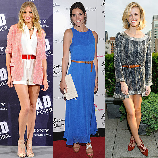 Celebrity Fashion Quiz 2011-06-18 04:00:41