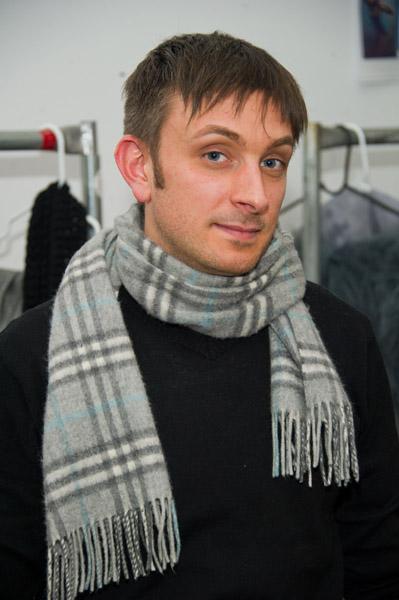 Nicholas D'Aurizio, Season Eight