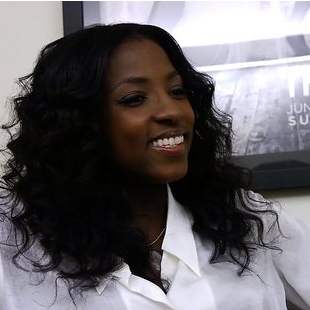 True Blood's Rutina Wesley Interview For Season Four (Video)