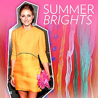 How to Wear Bright Colors 2011-06-23 13:22:09