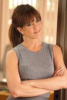 Jennifer Aniston on Body Confidence in Horrible Bosses Interview