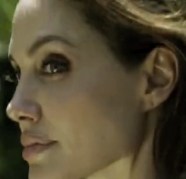 Video of Angelina Jolie in Cambodia For Louis Vuitton