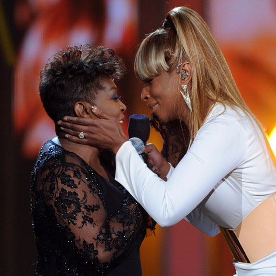 Patti LaBelle at BET Awards