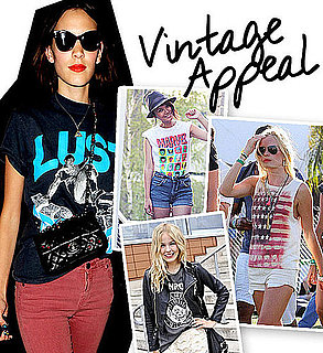Vintage T-Shirts: Where to Find the Best Tees