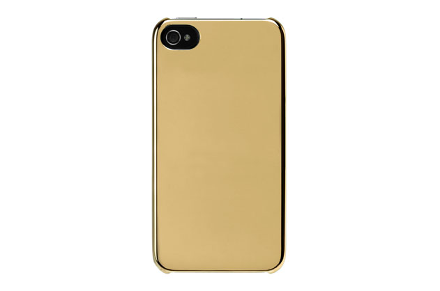 InCase Unleashes Updated Chrome and Metallic iPhone 4 Cases