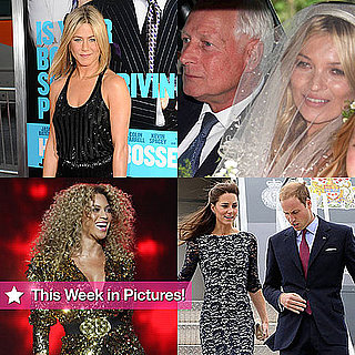 This Week in Celebrity Pictures June 25-July 1 2011